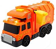 Машина «Городской уборщик», 3 302 000, отзывы