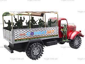 Военная машина «Грузовик», AS828-6, купить