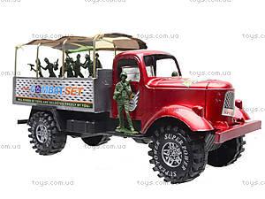 Военная машина «Грузовик», AS828-6, фото