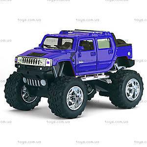 Машина Hummer H2 Sut (Off Road), KT5326W, детские игрушки