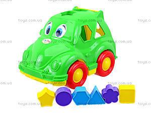 Детская машинка «Жук», 201, купить