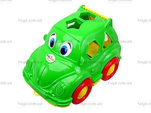 Детская машинка «Жук», 201, фото