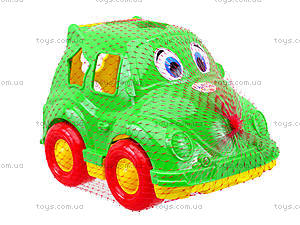 Детская машинка «Жук», 201, отзывы