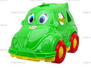 Детская машинка «Жук», 201, цена