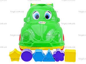 Детская машинка «Жук», 201, игрушки