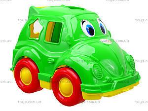 Детская машинка «Жук», 201, детские игрушки