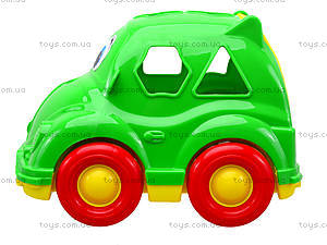 Детская машинка «Жук», 201, магазин игрушек