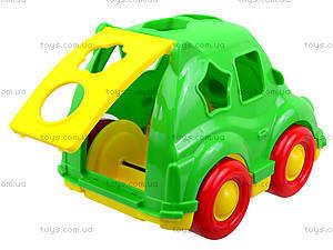 Детская машинка «Жук», 201, toys.com.ua