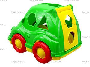 Детская машинка «Жук», 201, toys