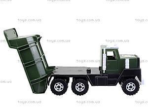 Детская военная машина «Камаз», 115А, отзывы