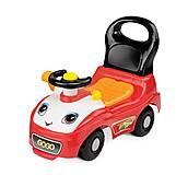 Машина-каталка Weina «Маленький принц», 2148, фото