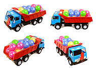 Машинка с шариками, 443 в.2, отзывы
