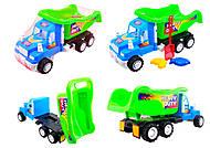 Игровая машина для детей Heavy Duty, 15-001-110