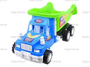 Игровая машина для детей Heavy Duty, 15-001-110, магазин игрушек