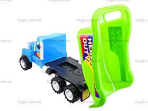Игровая машина для детей Heavy Duty, 15-001-110, toys