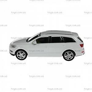 Машина коллекционная  «Audi Q7», 8543