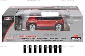Машина коллекционная  «Mini Cooper», 8111C