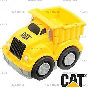Машина-конструктор CAT «Конструируй и комбинируй», CYR12, фото