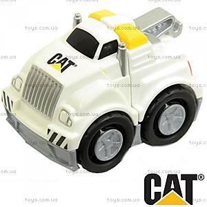 Машина-конструктор CAT «Конструируй и комбинируй», CYR12, отзывы