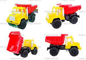 Детская машинка «Кразик», 05-508MG-072