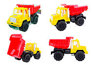 Детская машинка «Кразик», 05-508MG-072, фото