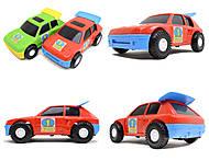 Детская машинка «Автокросс», 39013, фото