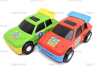 Детская машинка «Автокросс», 39013, цена
