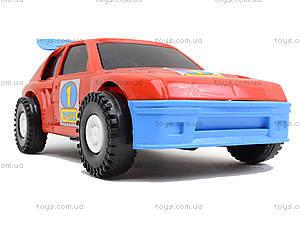 Детская машинка «Автокросс», 39013, детские игрушки