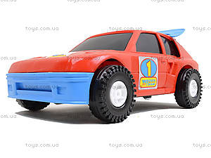 Детская машинка «Автокросс», 39013, toys.com.ua
