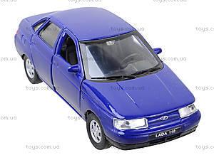 Машина Lada 110, 42385W, фото