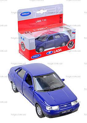 Машина Lada 110, 42385W, цена