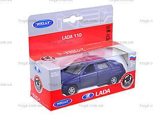Машина Lada 110, 42385W