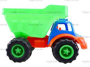 Детская машинка «Лори», 07-715_MG-073, фото