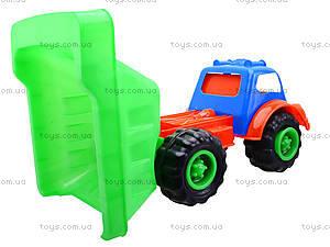 Детская машинка «Лори», 07-715_MG-073, игрушки