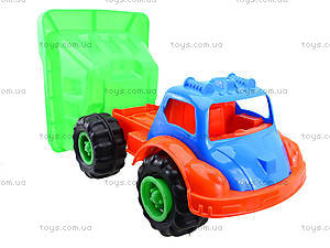 Детская машинка «Лори», 07-715_MG-073, детские игрушки