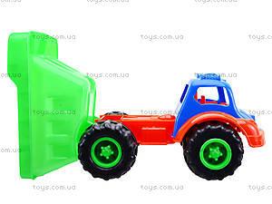 Детская машинка «Лори», 07-715_MG-073, магазин игрушек