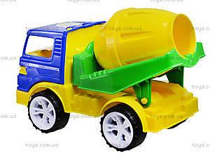 Игрушечная машинка «Микс», 017, игрушки