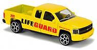 Машина Majorette «Пляжный патруль» Chevrolet Silverado, 205 7181-4, купить