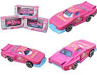 Маленькая модель машинки «Princess», TH398-33, купить