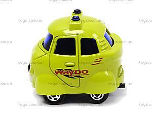 Машина металлическая Fun Car, JP008, фото
