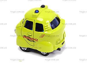 Машина металлическая Fun Car, JP008, цена
