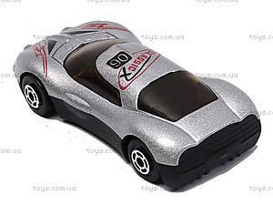 Машина металлическая для мальчиков, JP0012, купить