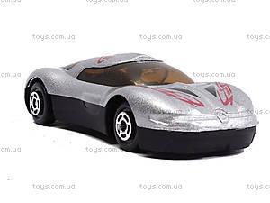 Машина металлическая для мальчиков, JP0012, фото