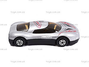 Машина металлическая для мальчиков, JP0012, цена