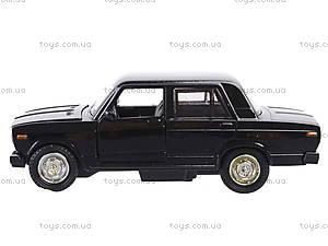 Машина ВАЗ 2107, 7794, игрушки