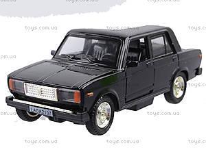 Машина ВАЗ 2107, 7794, фото
