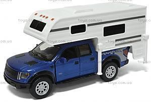 Коллекционная модель Ford F-150 SVT Raptor Super Crew, KT5502W