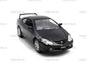 Металлическая модель машины «Honda Integra Type-R», KT5053W, фото