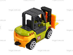Детская Машина металлическая «Стройтехника», SQ80992-12, цена