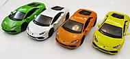 Машина металлическая «Lamborghini Huracan», KT5382W, купить